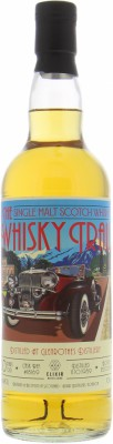 Glenrothes - 30 Years Old The Whisky Trail Retro Cars Cask 18169 46.1% 1989