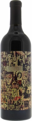 Orin Swift - Abstract 2018