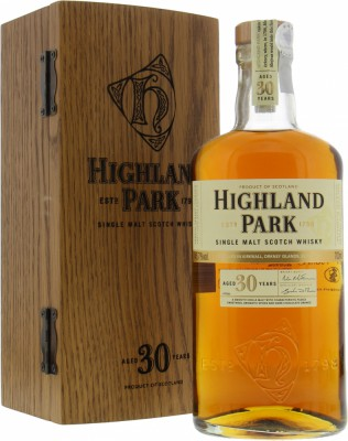 30 Years Old 45.7%Highland Park -