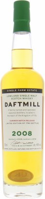 Daftmill - Summer Batch Release UK ONLY 46% 2008