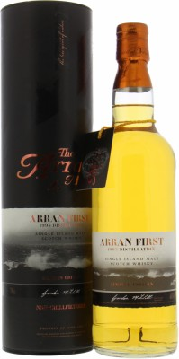 Arran - First Edition 46% 1995