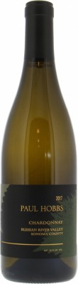 Paul Hobbs - Russian River Chardonnay 2017