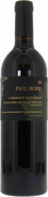 Paul Hobbs - Cabernet Sauvignon Beckstoffer To Kalon Vineyard  2016
