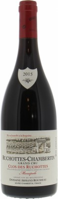Armand Rousseau - Ruchottes Chambertin Clos des Ruchottes 2015