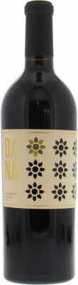 Dana Estates - Cabernet Sauvignon Lotus Vineyard 2010