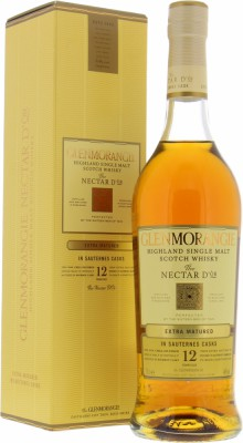Glenmorangie - Nectar d'Òr 2nd Edition 46% NV