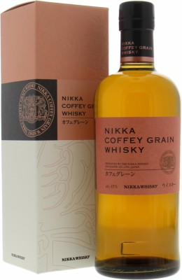 Nikka - Coffey Grain Whisky 45% NV