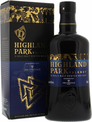 Highland Park - Valknut Viking Legend 46.8% NV