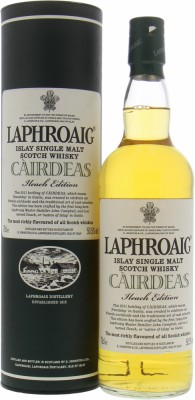 Laphroaig - Càirdeas Feis Ile 2011 Ileach Edition 50.5% NV