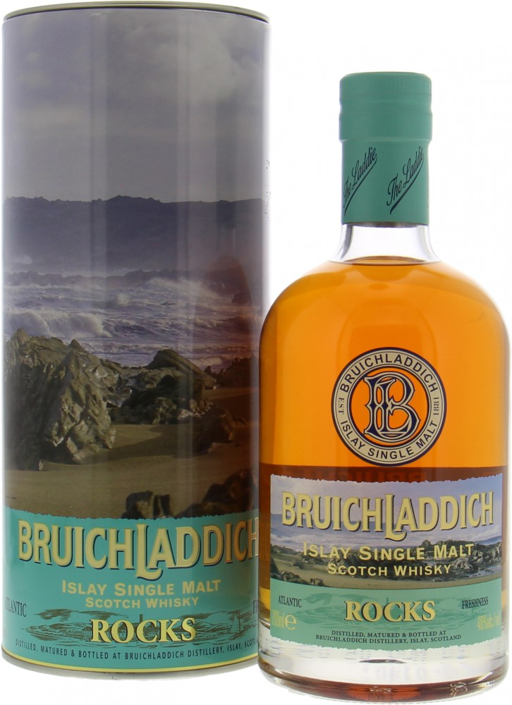 Bruichladdich - Rocks 2005 46% NV