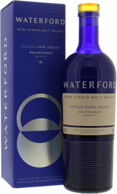 Waterford - Ballykilcavan Single Farm Origin Edition 1.2 50% 2016