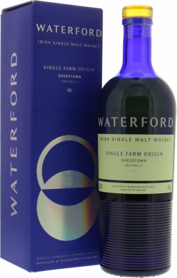 Waterford - Sheestown Single Farm Origin Edition 1.1 50% 2016