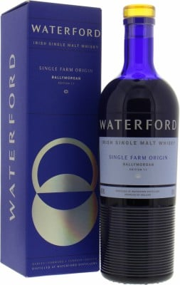 Waterford - Ballymorgan Single Farm Origin Edition 1.1 50% 2016