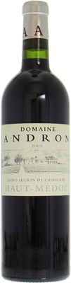 Domaine AndronDomaine Andron -