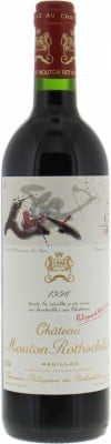 Chateau Mouton RothschildChateau Mouton Rothschild -