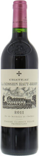 Chateau La Mission Haut Brion