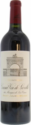 Chateau Leoville Las Cases - Chateau Leoville Las Cases 2009