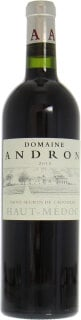Domaine Andron - Domaine Andron