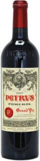 Chateau PetrusChateau Petrus