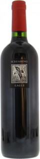 Screaming Eagle - Cabernet Sauvignon 2010
