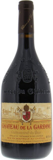 Chateauneuf du Pape cuvee tradition