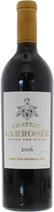 Chateau L'Arrosee - Chateau L'Arrosee 2006