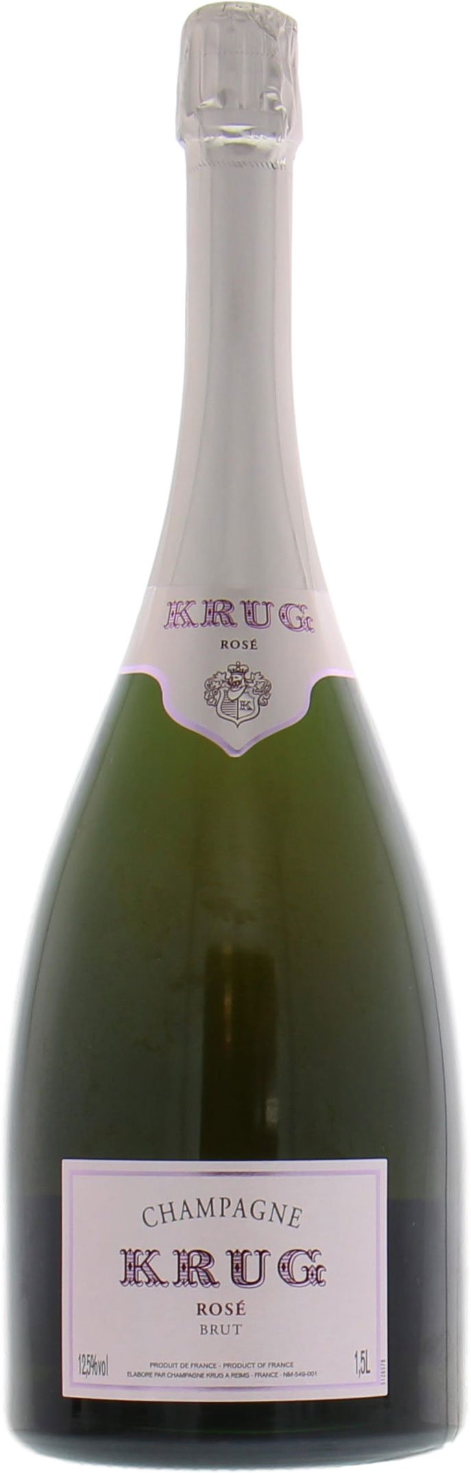 Krug - Rose NV