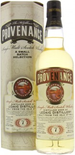 7 Years Old McGibbon's Provenance Cask:DMG9654 46%