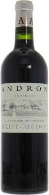 Domaine Andron - Domaine Andron 2007
