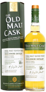 16 years Old Hunter Laing Old Malt Cask:HL9931  50%16 years Old Hunter Laing Old Malt Cask:HL9931  50%