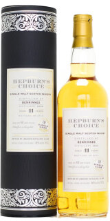 11 Years Old Hepburn's Choice  46%11 Years Old Hepburn's Choice  46%