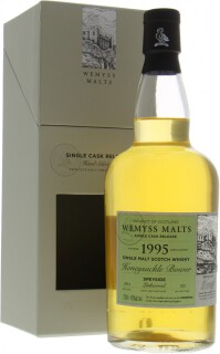 1995 Wemyss Honeysuckle Bower 46%