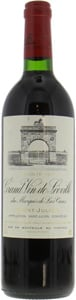 Chateau Leoville Las Cases - Chateau Leoville Las Cases 1997