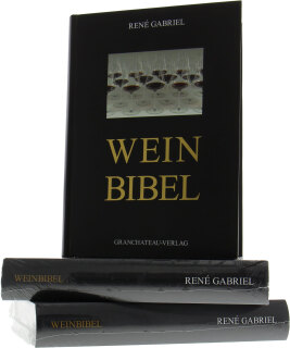 Gabriel - Weinbibel Edition 2015