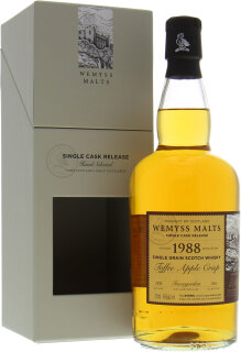 Wemyss Malts Toffee Apple Crisp 46%