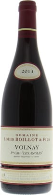 Domaine Louis Boillot - Volnay 1Er Cru les Angles 2013