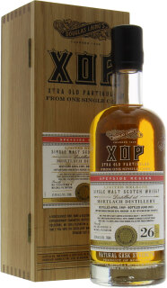26 Years Old XOP Cask DL10774 57.8%